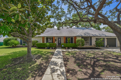 Single Family Home New: 1232 Weeping Willow St