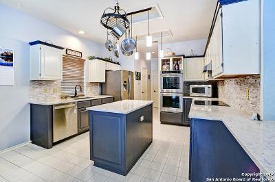 San Antonio Single Family Home New: 4310 Shavano Peak