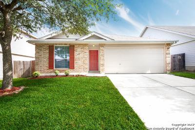 San Antonio Single Family Home New: 17242 Wayland Run