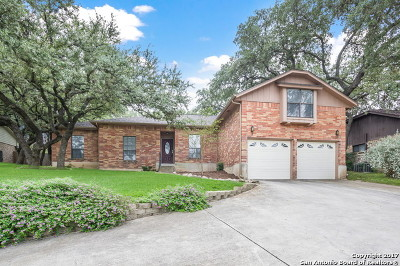 San Antonio TX Single Family Home New: $210,000