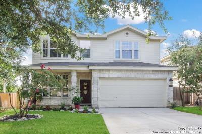 Single Family Home New: 5326 Arcadia Park