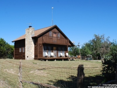 Farm & Ranch For Sale: 3775 B Schmidtke Rd