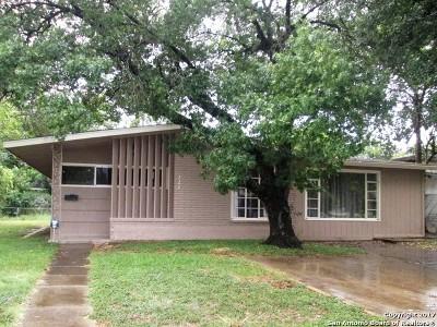 San Antonio Single Family Home New: 322 Brettonwood Dr
