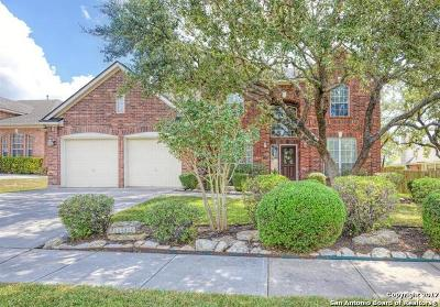 San Antonio Single Family Home New: 9530 Vanderpool St