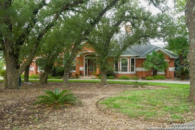 Single Family Home For Sale: 23323 Wells Pt