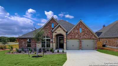 New Braunfels Single Family Home Price Change: 625 Vale Court