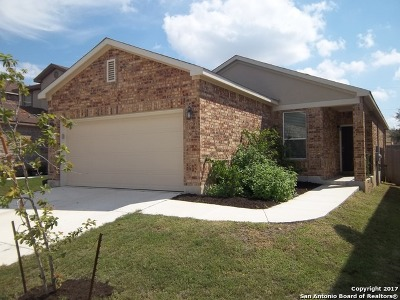 Universal City Single Family Home Price Change: 162 Granite Mist