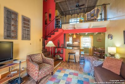 Travis County Condo/Townhouse Price Change: 743 E Oltorf St #201