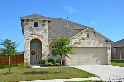 Single Family Home For Sale: 2885 Oak Branch Rdg