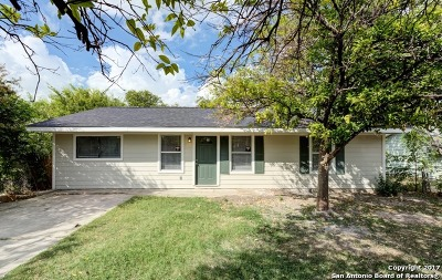 Single Family Home For Sale: 207 Charben Dr