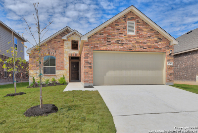 Helotes Single Family Home For Sale: 9707 Bricewood Post