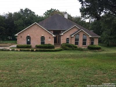 Garden Ridge Single Family Home Back on Market: 9320 Teakwood Ln