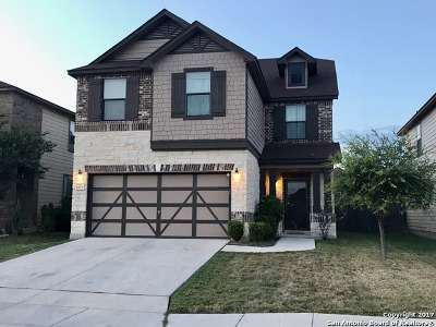 San Antonio TX Single Family Home Back on Market: $189,900