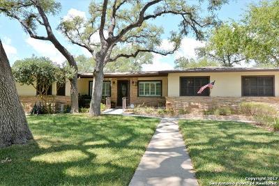 Single Family Home Active RFR: 250 Kerlick Ln