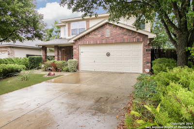 Single Family Home For Sale: 318 Foxglove Path