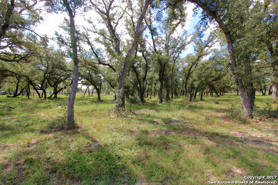La Vernia Residential Lots & Land For Sale: 132 Bridge Water Dr.