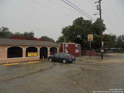 Von Ormy TX Commercial For Sale: $325,000