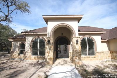 Wilson County Single Family Home For Sale: 745 Fuller Ln