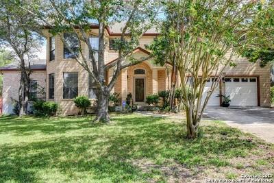 Single Family Home For Sale: 19306 Havasu Hls