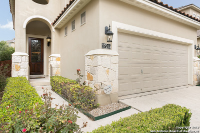 Single Family Home For Sale: 17915 Cielo Ct