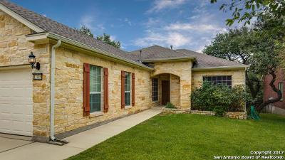 Single Family Home For Sale: 12419 Cascade Hls