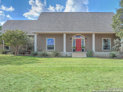Single Family Home Active RFR: 388 Bear Springs Trl