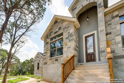 New Braunfels Single Family Home For Sale: 1433 Havenwood Blvd