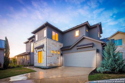 San Antonio Single Family Home For Sale: 4607 Avery Way