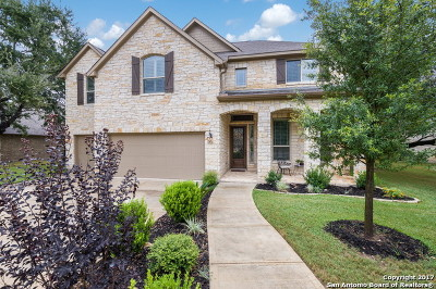 San Antonio Single Family Home For Sale: 9506 Boxwood Bnd