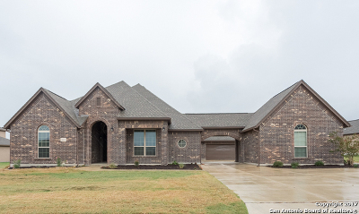 Schertz Single Family Home Back on Market: 6623 Ivy Mtn
