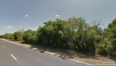 Residential Lots & Land For Sale: 8904 S Foster Rd
