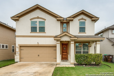 Single Family Home For Sale: 2506 Just My Style