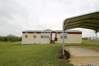 Manufactured Home For Sale: 124 County Road 121