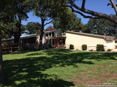 Single Family Home For Sale: 222 Valley Oak Dr