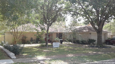 Cibolo Single Family Home For Sale: 3510 Foxbriar Ln