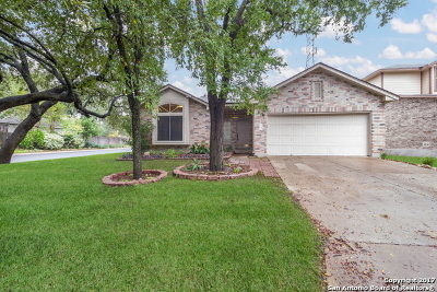 Bexar County Single Family Home For Sale: 1303 Crumpet