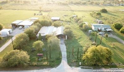 Medina County Single Family Home For Sale: 279 County Road 5716