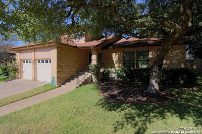 San Antonio Single Family Home For Sale: 2311 Park Cir