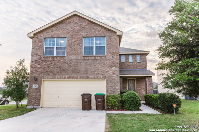 Single Family Home For Sale: 2947 Thunder Gulch