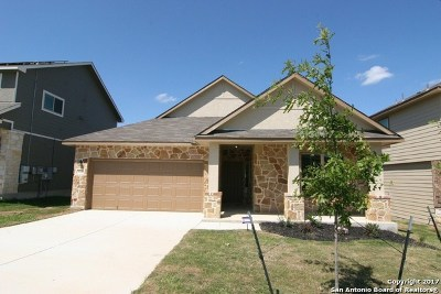 Single Family Home For Sale: 3214 Storm Watch