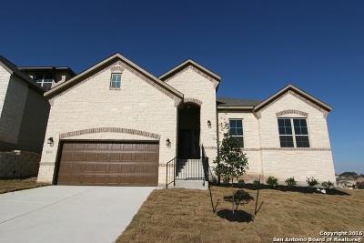 Single Family Home For Sale: 1615 Sanibel