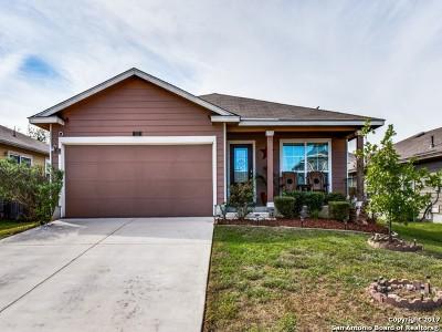 Single Family Home For Sale: 352 Perch Horizon