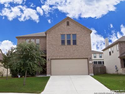Schertz Single Family Home Active RFR: 6108 Callaway Park