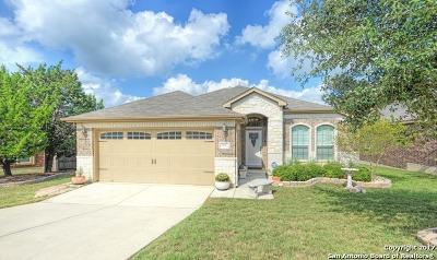 Single Family Home For Sale: 5607 Thunder Oaks