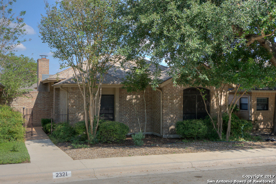 New Braunfels Single Family Home Back on Market: 2321 Brittany Grace