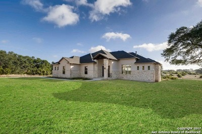 Comal County Single Family Home For Sale: 1230 Magnum