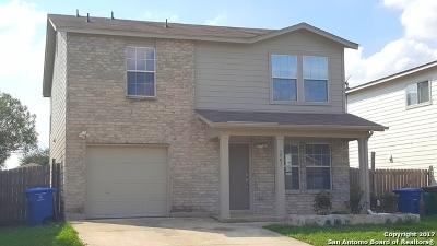 Single Family Home Back on Market: 3547 Honey Mdws