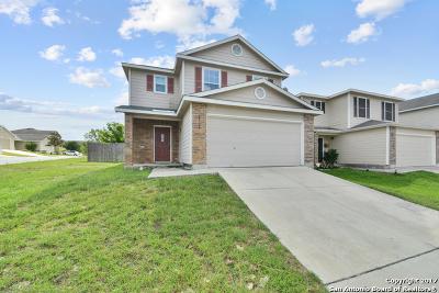 San Antonio Single Family Home For Sale: 25134 Longbranch Run