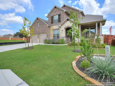 Single Family Home For Sale: 7522 Foss Aly