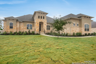 New Braunfels Single Family Home For Sale: 1221 Magnum